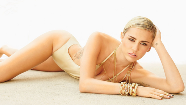 Top 9 at 9: $4,200 Chanel Perfume, Miley Tops Hot 100 and More