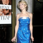 Natasha Richardson's Style Transformation