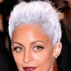 Look of the Week: Nicole Richie's Daring Dye Job