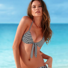 Victoria's Secret Model Behati Prinsloo's Beat-the-Heat Must-Haves
