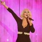 WATCH: Christina Aguilera's Weight Loss Secret