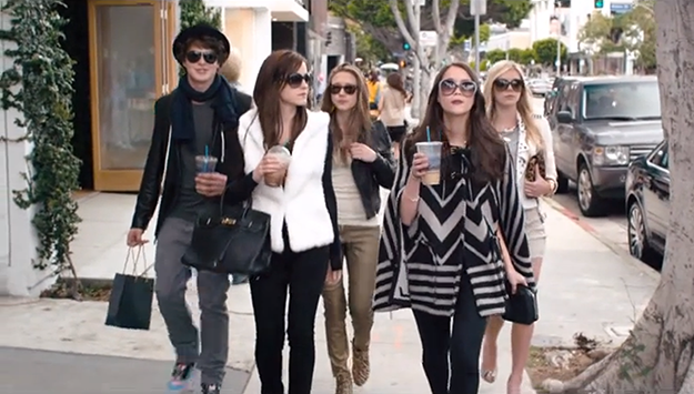 Top 9 at 9: Rebel Wilson's TV Show, The Bling Ring & More
