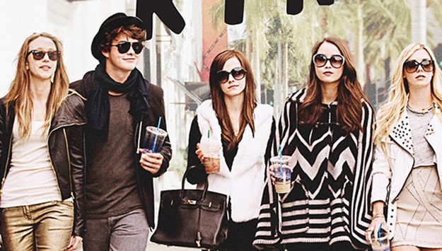 Author Nancy Jo Sales Reveals the Story Behind the 'The Bling Ring' (Plus a Giveaway)