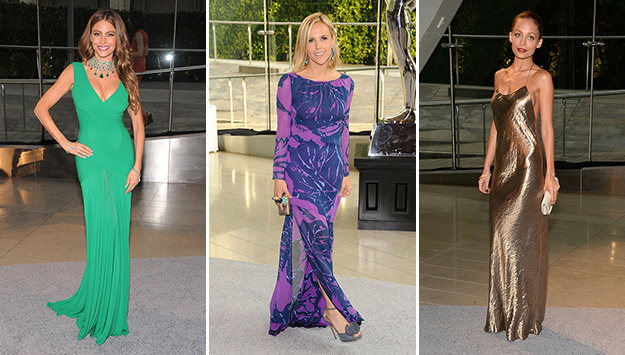 Who Wore What: The 2013 CFDA Awards