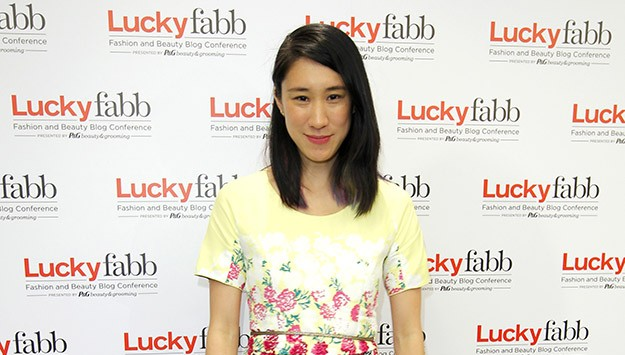 Breaking: Eva Chen Named Editor-in-Chief at Lucky Magazine