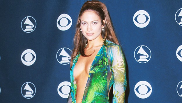 Jennifer Lopez's Style Evolution Through the Years