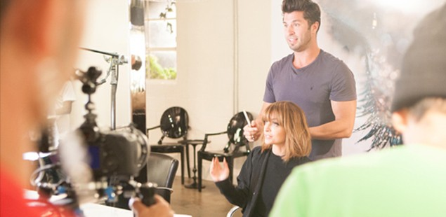 #CandidlyNicole: Bangs and Bobs