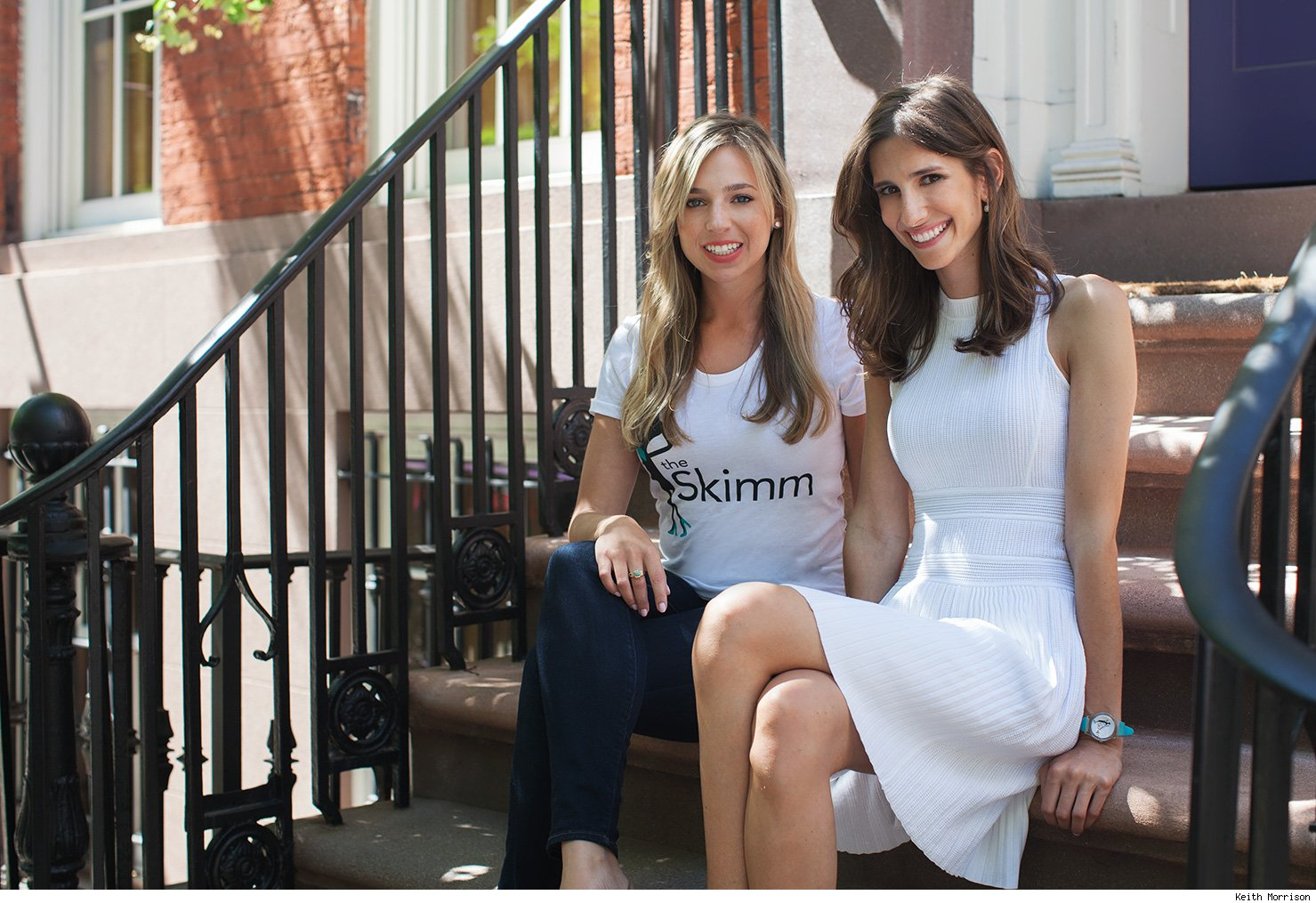Exclusive: An Interview with theSkimm Girls