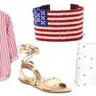 Stars and Stripes: Our Flag Day Fashion Selects