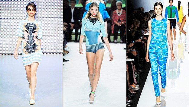 The Trend Report: Get Surf-Inspired for Summer