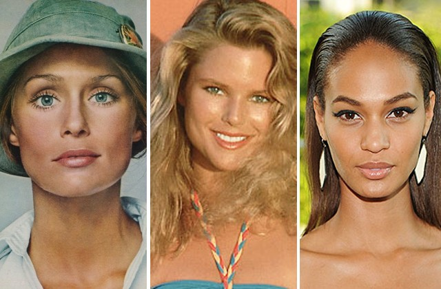 The Changing Face of the All-American Model
