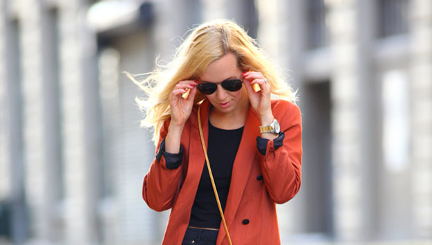 10 Street Style Outfits to Get You Through the Weekend
