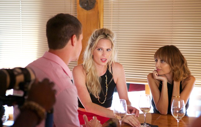 #Candidly Nicole: How Not To Pick Up A Guy