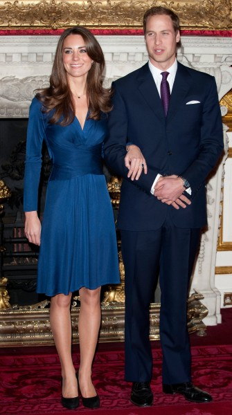 Get Kate Middleton's style for less with Banana Republic x Issa London