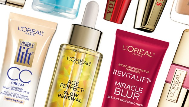 Beauty picks to stay fresh, hydrated, and healthy this month