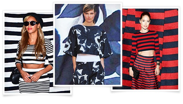 The Trend Report: Matchy-Matchy