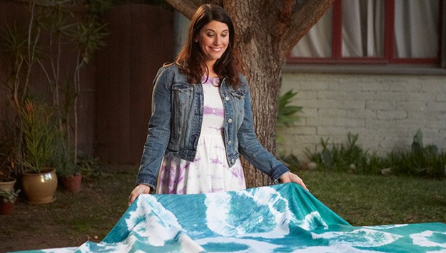 Trending: Tie-Dye Makes A Style Comeback