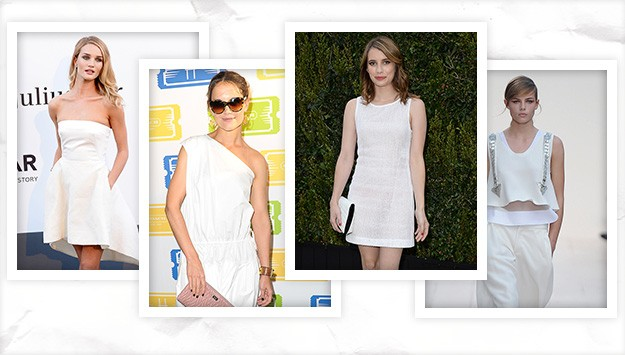 The Trend Report: Wimbledon Whites