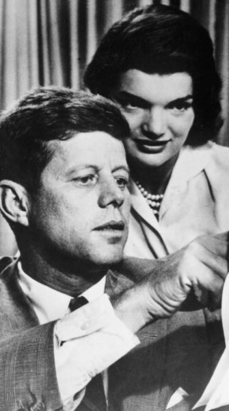 The fascinating story behind JFK's fragrance (which you can now wear, too)