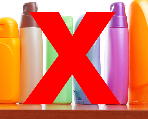 Hair products you should never (ever!) use