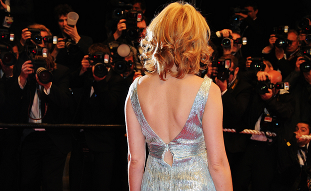 The best celebrity wardrobe malfunctions