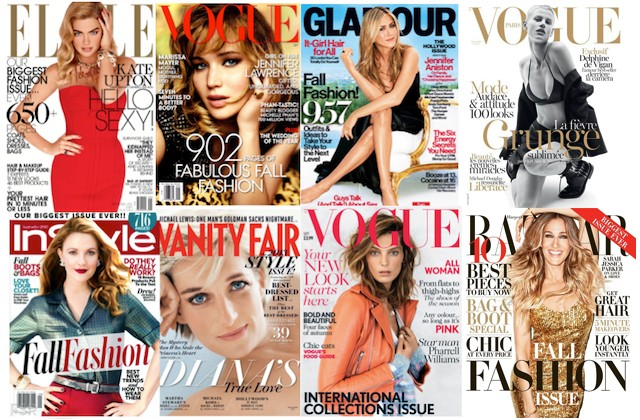 Top 9 at 9: September cover breakdown, Kate's millions and more