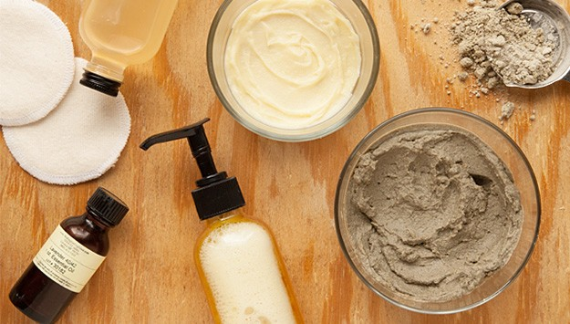 Handmade skin care -- it can be done!