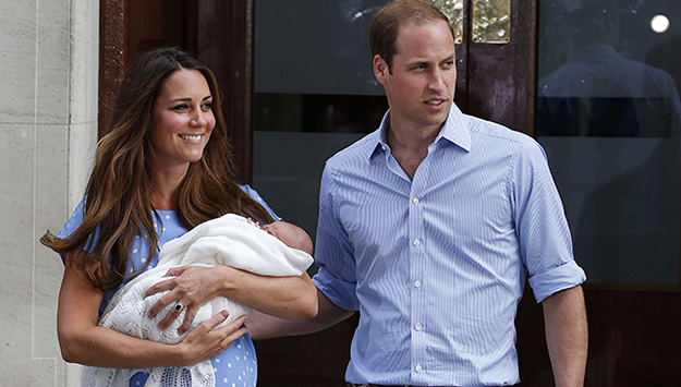 ALMOST too much of a good thing: How aden + anais survived the Prince George effect