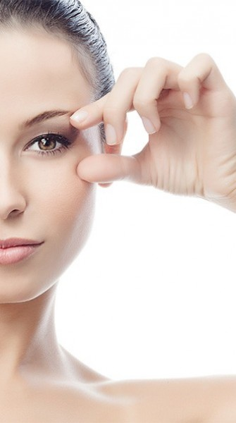 Easy on the eyes: eye treatment tips from a top specialist