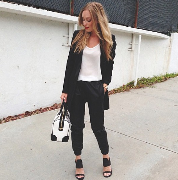 4 InstaStyle pictures to inspire your fall wardrobe