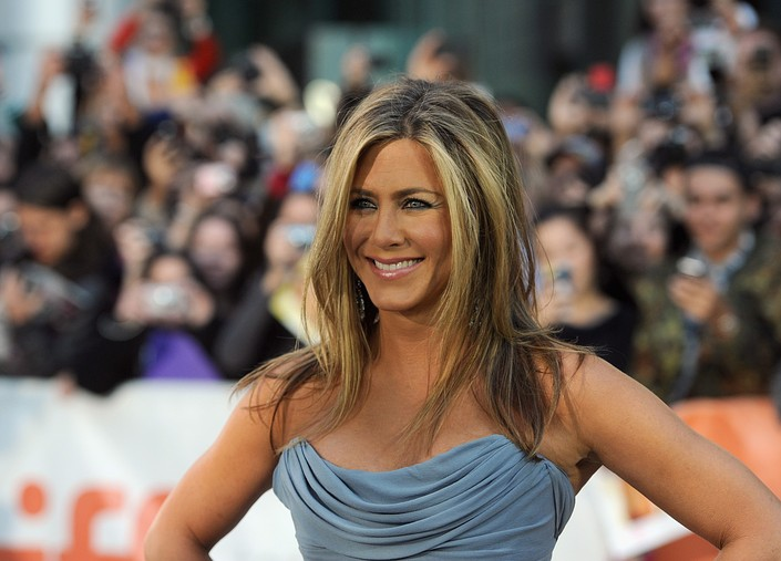Celebrity hair color inspiration for fall