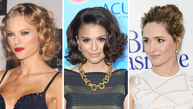The 10 best hairstyles for curls of all shapes & sizes