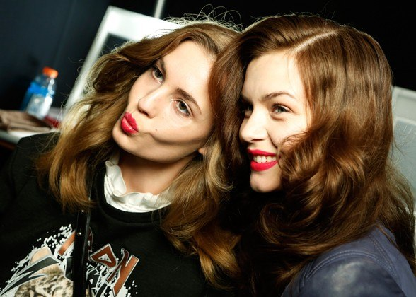 Five fall beauty myths -- busted!