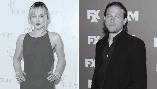 Fifty Shades of Grey has cast its stars: What do you think? VOTE!
