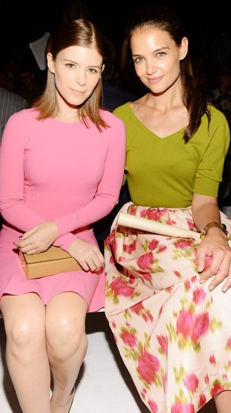 Our favorite Fashion Week front row sightings (so far)