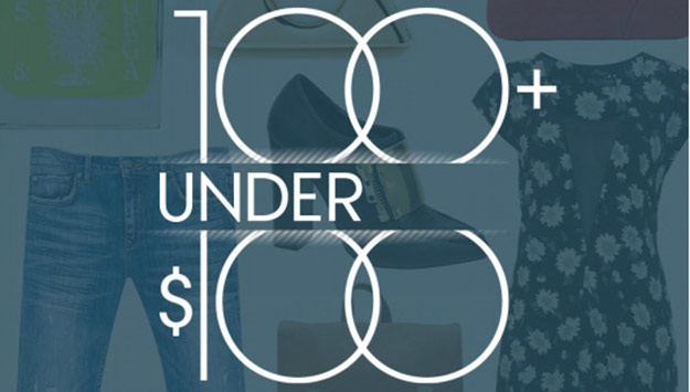 100+ under $100: Vogue's guide to affordable fall fashion
