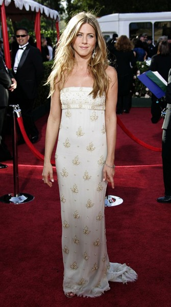 Style throwback: the 17 best Emmys dresses of all time