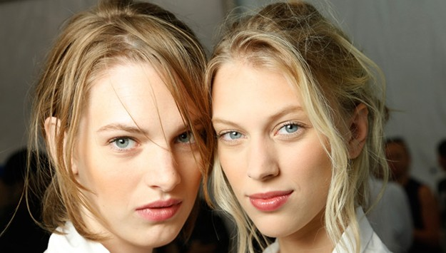 The 9 best makeup looks from New York Fashion Week