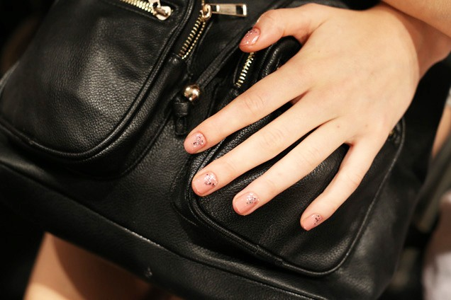 Roundup: The best nail looks from New York Fashion Week