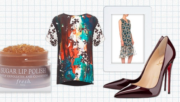 Peter Som's Fall must haves