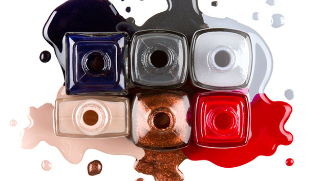 24 polishes that take you into fall