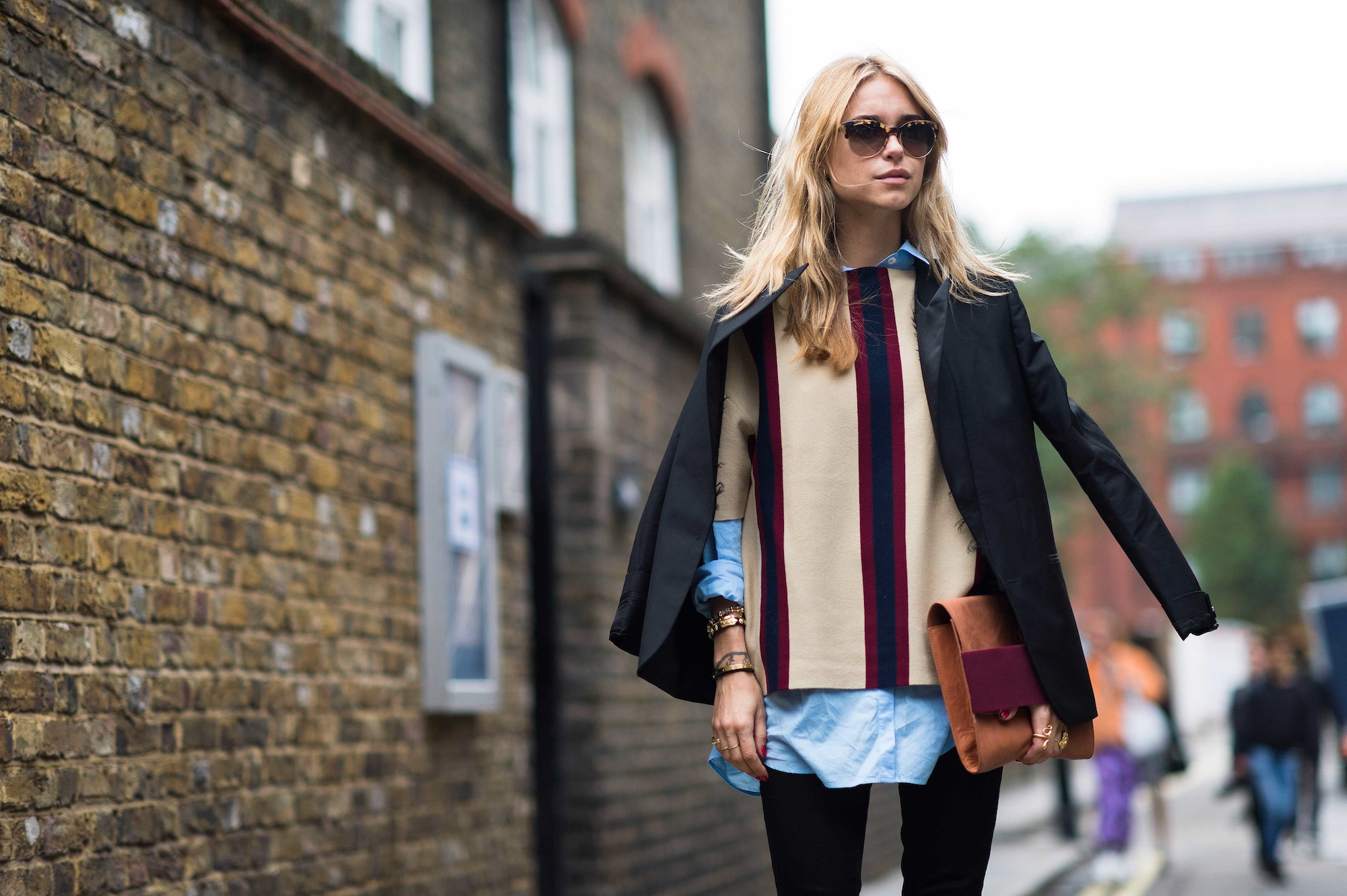 street style at london fashion week spring 2014 aol