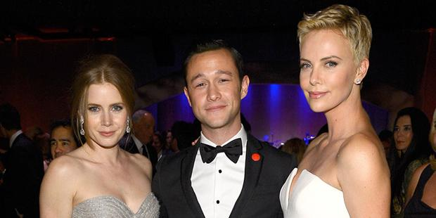 Who Wore What This Weekend: Oscars After Parties
