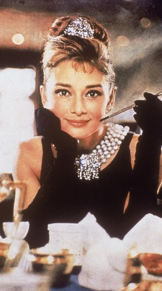 Accessorize your LBD into 6 iconic women for Halloween