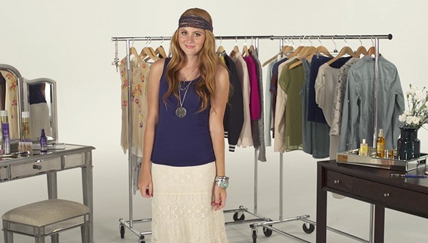 Back to School Trends: The Boho Trend