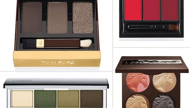 10 fall-perfect eyeshadow palettes to lust after