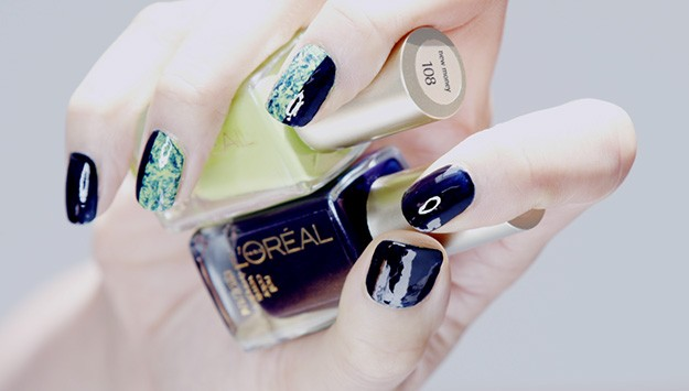 WATCH: Fall's hottest looks for nail fashion
