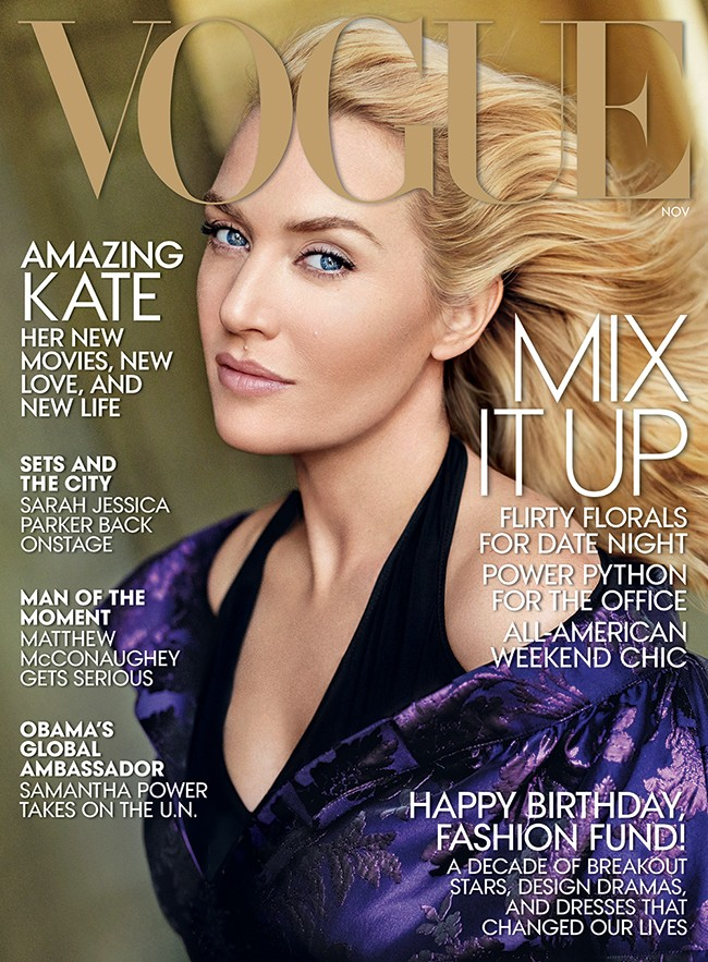 Kate Winslet Movies Kate Winslet on her new love