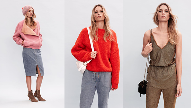 The clothing line you need to know right now: Nanushka