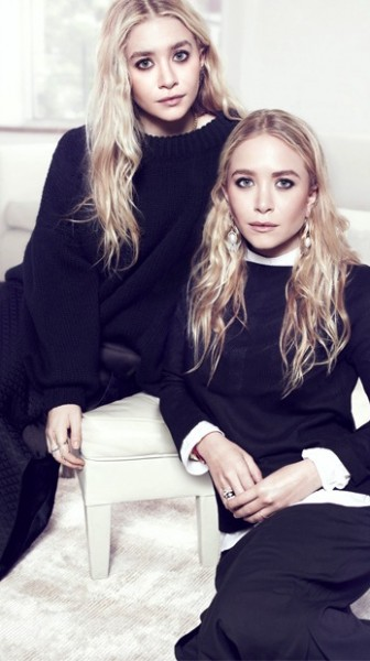 Michelle Tanner wore Chanel on Full House, say the Olsens